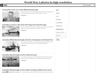 albumwar2.com screenshot
