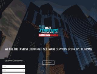 alcanzarsoft.com screenshot