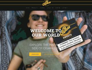 alcapone-us.com screenshot