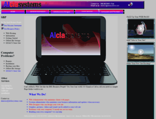 alclasystems.com screenshot