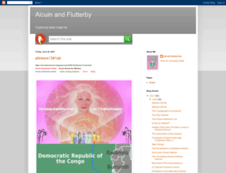 alcuinbramerton.blogspot.com screenshot