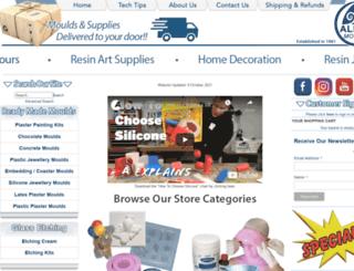 aldax.com.au screenshot