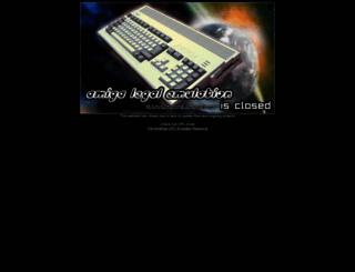 ale.emuunlim.com screenshot