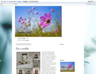 aleks-pogledkrozmojuprizmu.blogspot.com screenshot