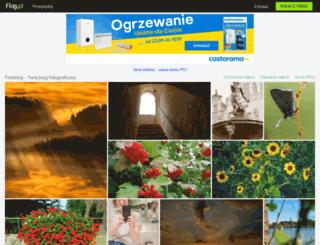 aleksandraess.flog.pl screenshot