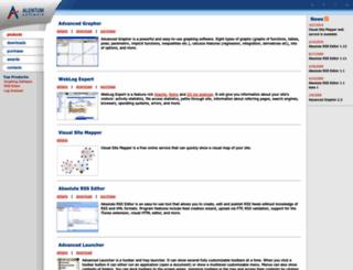 alentum.com screenshot