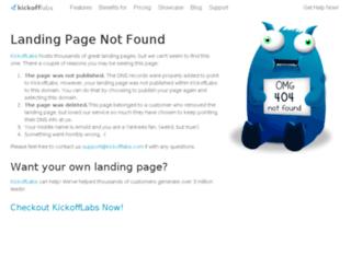 alert.releases.com screenshot