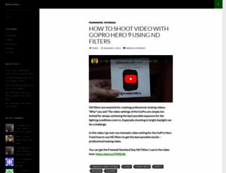 alev.com screenshot