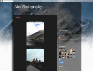 alex-oltean.blogspot.com screenshot