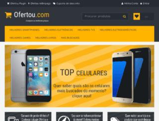alexandre.ofertou.com screenshot