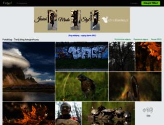 alexandrin.flog.pl screenshot