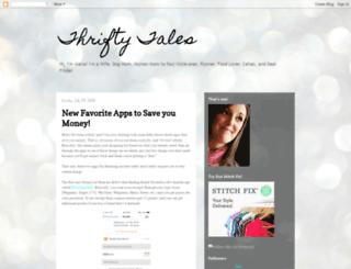 alexastales.blogspot.com screenshot