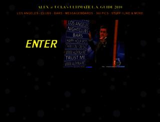 alexatucla.tripod.com screenshot