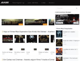 alfafilmesonline.com screenshot