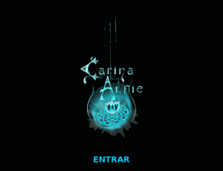 alfiecarina.com.ar screenshot