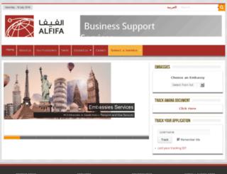 alfifa.com screenshot