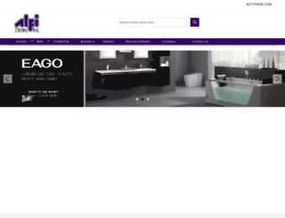 alfitrade.com screenshot