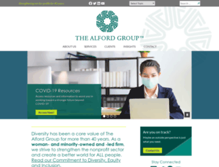 alford.com screenshot