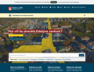 alfta-edsbyn.se screenshot