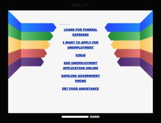alg4.com screenshot