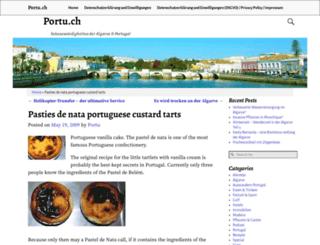 algarvebuzz.com screenshot