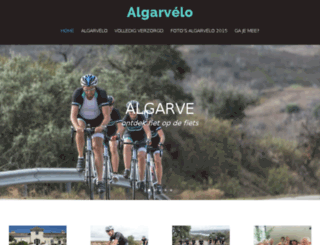 algarvelo.nl screenshot