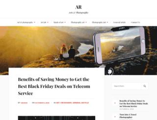 algerieo.com screenshot