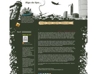 algodotipo.blogspot.com screenshot