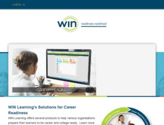 algov.wincshost.com screenshot