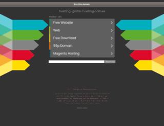 alianzacode.eshost.es screenshot