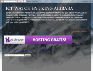 alibaba180678.blogspot.com screenshot