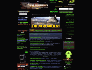 aliendave.com screenshot