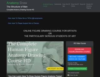 alienthink.com screenshot