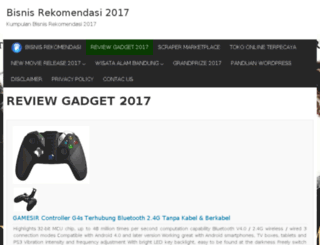 alifalexander.com screenshot