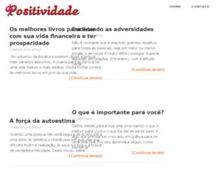 alimentesuapositividade.blogspot.com.br screenshot