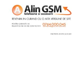 alingsm.ro screenshot