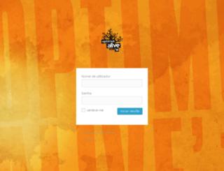 alivecredentials.com screenshot