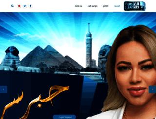 alkaherawalnas.com screenshot