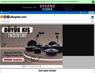 alkapida.com screenshot