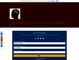 all-about-psychology.com screenshot