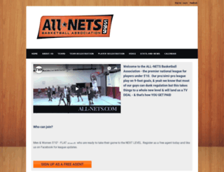 all-nets.com screenshot