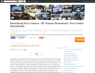 all-new-pc-games.blogspot.com screenshot