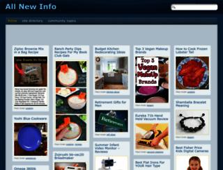 all-new.info screenshot