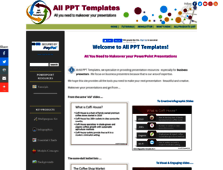 all-ppt-templates.com screenshot