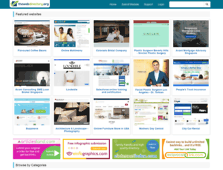 all-products-services.com screenshot