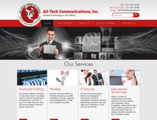 all-techcom.com screenshot