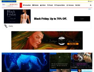 all4romania.eu screenshot