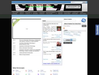 all909.blogspot.com screenshot
