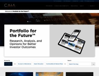 allaboutalpha.com screenshot