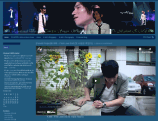 allaboutkwill.wordpress.com screenshot